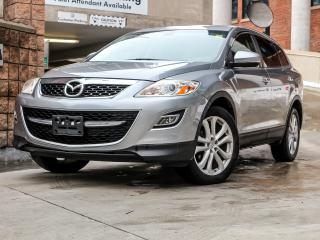 Used 2012 Mazda CX-9 GT AWD for sale in Toronto, ON