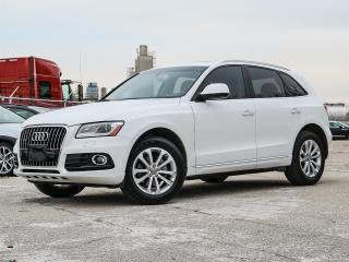Used 2015 Audi Q5 for sale in Toronto, ON