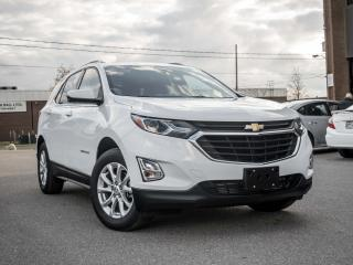 Used 2018 Chevrolet Equinox LT for sale in Toronto, ON