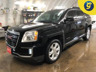 Used 2017 GMC Terrain SLE2 * AWD * Remote start * Chevy mylink touch screen * On star * Heated mirrors * Hands free steering wheel controls * Phone connect * Voice recognit for sale in Cambridge, ON