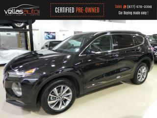 Used 2019 Hyundai Santa Fe Preferred 2.4 PREFERRED| AWD| APPLE CARPLAY for sale in Vaughan, ON