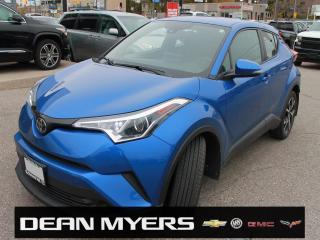 Used 2019 Toyota C-HR XLE for sale in North York, ON