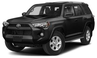 Used 2020 Toyota 4Runner for sale in Hamilton, ON