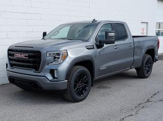 New 2020 GMC Sierra 1500 ELEVATION for sale in Peterborough, ON