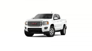 New 2019 GMC Canyon SLE 4x4  - Keyless Entry for sale in Orleans, ON