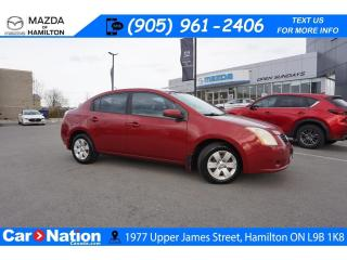 Used 2009 Nissan Sentra 2.0 FE+ | AS-TRADED | A/C | AUX | GREAT CONDITION for sale in Hamilton, ON