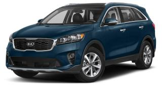 New 2020 Kia Sorento 3.3L EX for sale in North York, ON
