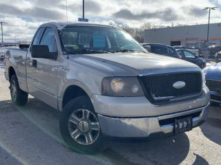 Used 2008 Ford F-150 XLT AS IS NOT CERTIFIED for sale in Midland, ON