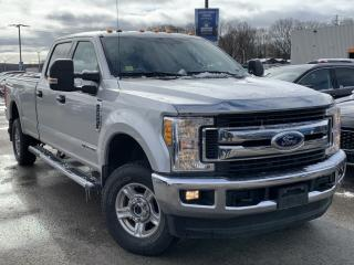 Used 2017 Ford F-250 XLT YEAR END BLOW OUT - NO HAGGLE PRICING for sale in Midland, ON