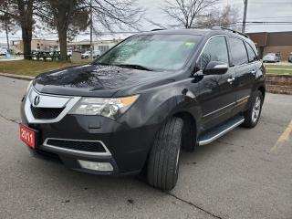 Used 2011 Acura MDX ONE WEEK SALE for sale in Scarborough, ON