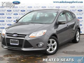 Used 2013 Ford Focus SE  - Low Mileage for sale in Welland, ON
