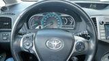 2016 Toyota Venza LIMITED 63 KM AWD