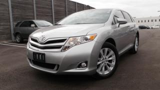 2015 Toyota Venza XLE LOADED FULL SERVICE