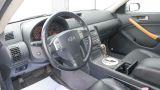 2004 Infiniti G35 Luxury