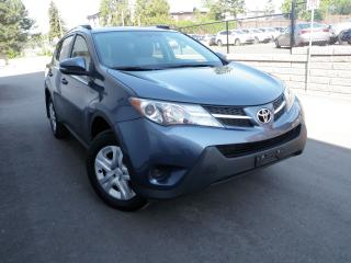 Used 2014 Toyota RAV4 AWD LE FULL SERVICE for sale in Toronto, ON