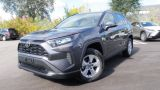 2019 Toyota RAV4  AWD AWD CLOSE TO NEW LE