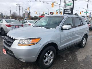 Used 2009 Hyundai Santa Fe Leather l AWD for sale in Waterloo, ON