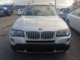 Used 2010 BMW X3 30i for sale in Oshawa, ON