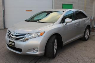 Used 2012 Toyota Venza LE,AWD for sale in Mississauga, ON