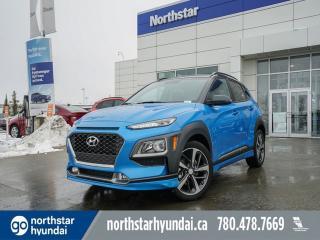 New 2020 Hyundai KONA TREND: 1.6L TURBO/APPLE CARPLAY/18 INCH RIMS for sale in Edmonton, AB