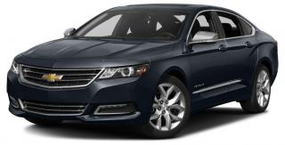 Used 2014 Chevrolet Impala 2LT for sale in Bolton, ON