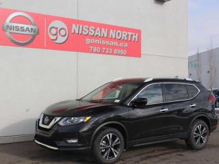 Used 2020 Nissan Rogue SV/AWD/PANO ROOF/POWER LIFTGATE for sale in Edmonton, AB