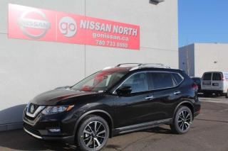 New 2020 Nissan Rogue DEMO/SL/PLATINUM RESERVE PKG/AWD/LEATHER/PANO ROOF for sale in Edmonton, AB