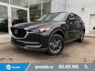 Used 2019 Mazda CX-5 GS COMFORT AWD SUNROOF iACTIVE SAFETY PKG for sale in Edmonton, AB