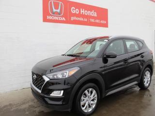 Used 2019 Hyundai Tucson Preferred AWD for sale in Edmonton, AB