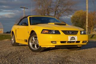 Used 2004 Ford Mustang GT for sale in St. Thomas, ON