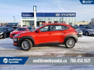 New 2020 Hyundai KONA Preferred - 2.0L Blind Spot/Heated Wheel/Push Button for sale in Edmonton, AB