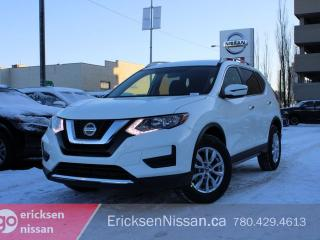 New 2020 Nissan Rogue Special Ediiton Heated Streering Wheel, Dual Climate Control for sale in Edmonton, AB