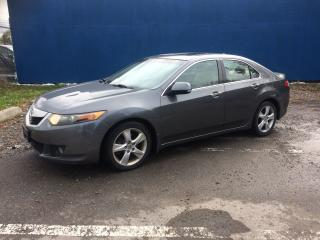 Used 2009 Acura TSX Premium for sale in Toronto, ON
