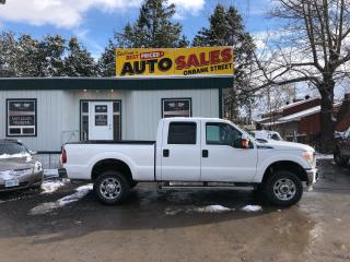 Used 2012 Ford F-350 XLT for sale in Ottawa, ON