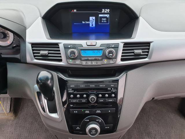 2012 Honda Odyssey EX-L Photo11