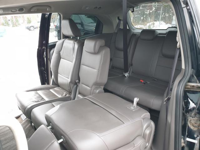 2012 Honda Odyssey EX-L Photo16