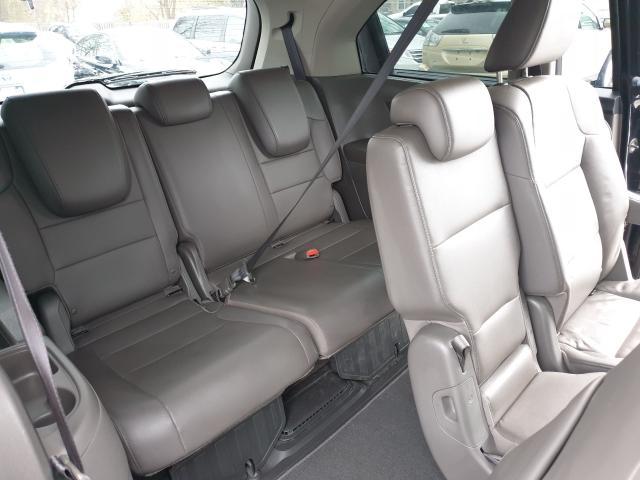 2012 Honda Odyssey EX-L Photo17