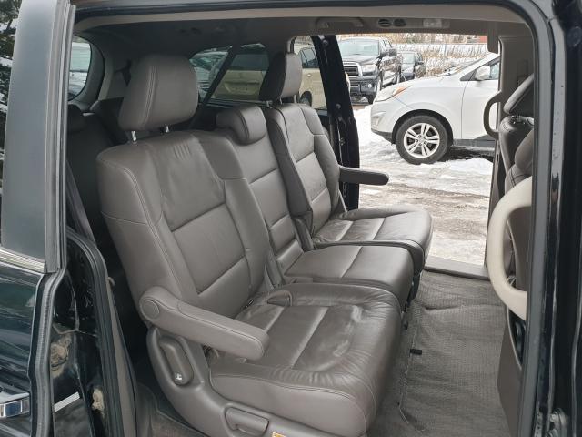 2012 Honda Odyssey EX-L Photo18