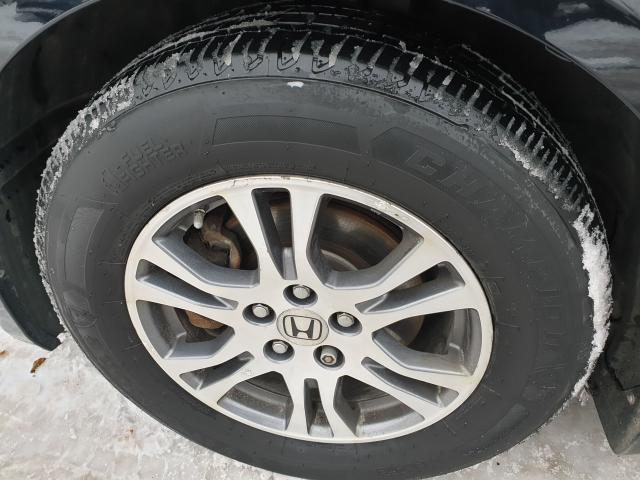 2012 Honda Odyssey EX-L Photo28