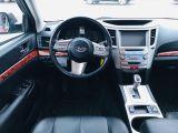 2011 Subaru Outback 3.6R w/Limited & Nav Pkg