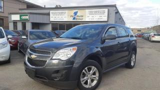 Used 2013 Chevrolet Equinox LS for sale in Etobicoke, ON