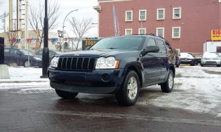 Used 2005 Jeep Grand Cherokee Laredo - LOW KM for sale in Edmonton, AB