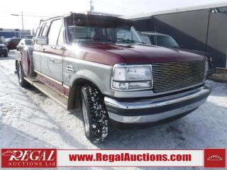 Used 1988 Ford F-250 S/D  2D SUPERCAB 2WD for sale in Calgary, AB