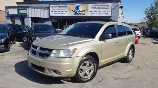 Used 2010 Dodge Journey SE Remote Start, Bluetooth for sale in Etobicoke, ON