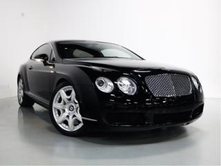 Used 2007 Bentley Continental GT NAVI   DIAMOND STITCHING   PUSH START for sale in Vaughan, ON