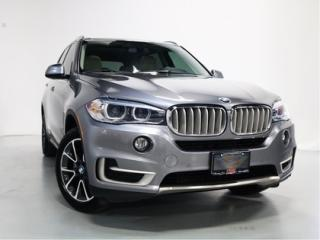 Used 2016 BMW X5 xDrive35i   7-PASS   PANO   NAVI for sale in Vaughan, ON