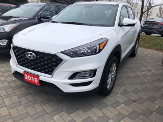 Used 2019 Hyundai Tucson AWD 2.0L Preferred for sale in Barrie, ON