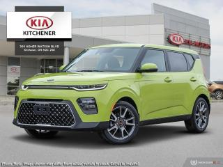 New 2020 Kia Soul EX PREMIUM for sale in Kitchener, ON