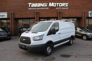 Used 2015 Ford Transit 250 I NO ACCIDENTS I EXTENDED I POWER OPTIONS I AC for sale in Mississauga, ON