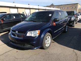 Used 2014 Dodge Grand Caravan SE for sale in London, ON